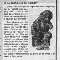 1424 La Gargouille du Folgoët... 10.01.99..jpg