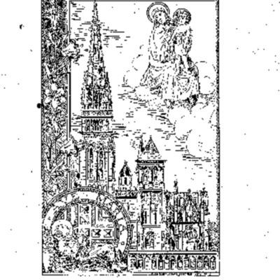 Notre-Dame du Folgoat