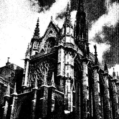 Les églises de France illustrées  : revue mensuelle du monde catholique n°14