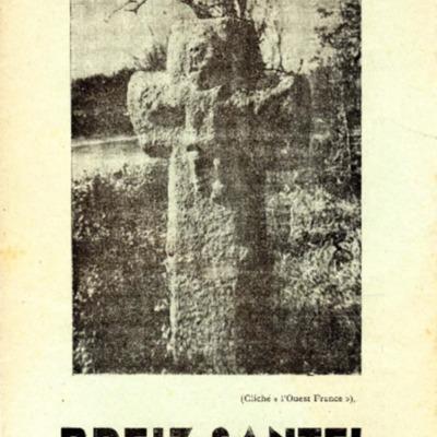 Breiz Santel 058 - mars 1957