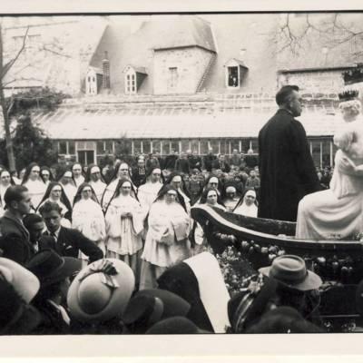 Notre-Dame de Boulogne à Plobannalec
