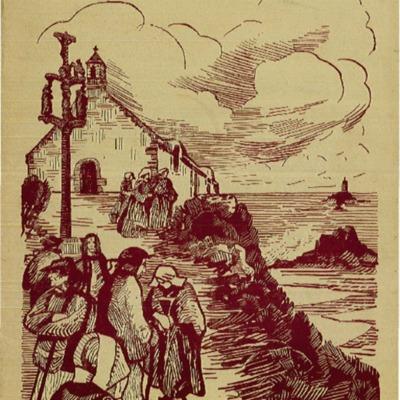 Trente mélodies populaires de Basse-Bretagne