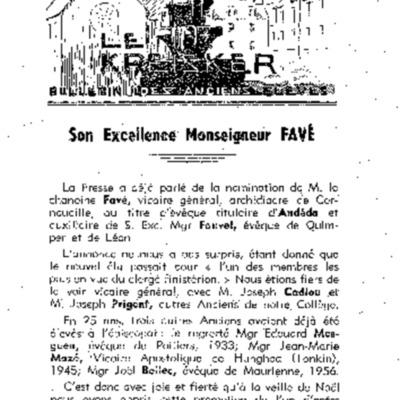 Kreisker 1958