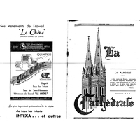 La Voix de Saint-Corentin 1960