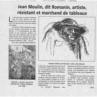 1455 Jean-Moulin, dit Romanin, Artiste résistant... 09.06.2000..jpg