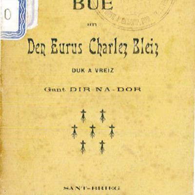 Bue an den Eurus Charles Bleiz