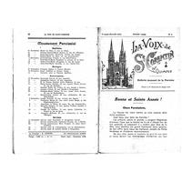 La Voix de Saint-Corentin 1949