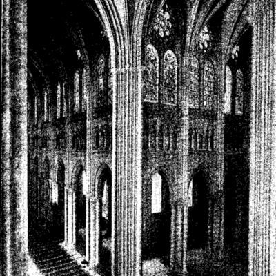 Les églises de France illustrées  : revue mensuelle du monde catholique n°12