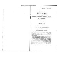 Bulletin diocésain d'histoire et d'archéologie 1935
