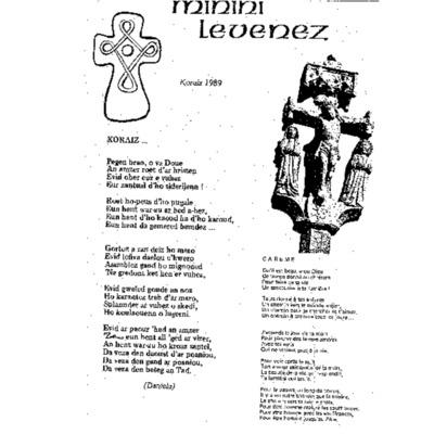 Minihi Levenez 1989 Koraiz