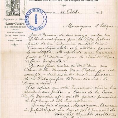 1903_10_LaCroixManche_reaction.pdf