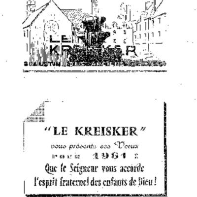 Kreisker 1961