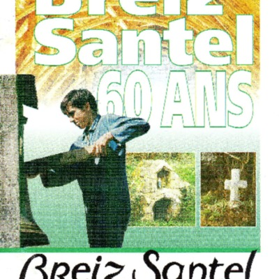 Breiz Santel 221 - printemps-été 2012