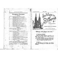 La Voix de Saint-Corentin 1948 mars-décembre