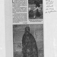 1444 A la Fontaine du Folgoët... 02.10.99.