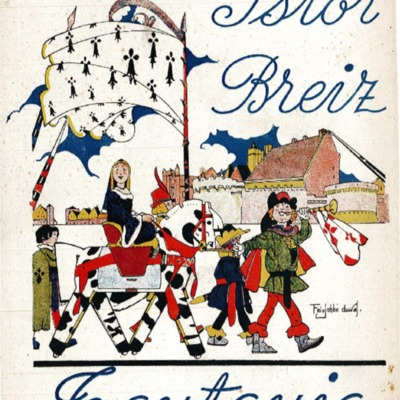 Istor Breiz Toutouig, sheudennet gant Félix Jobbé-Duval<br /><br />
