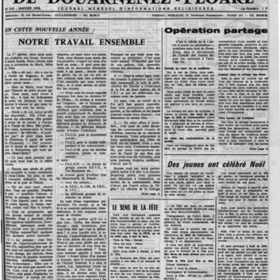 L'Echo de Douarnenez-Ploaré 1978