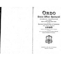 ordo_1925.pdf