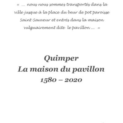 Mel298_Cathelain_Quimper-Maison-du-Pavillon.pdf