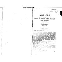 Bulletin diocésain d'histoire et d'archéologie 1939
