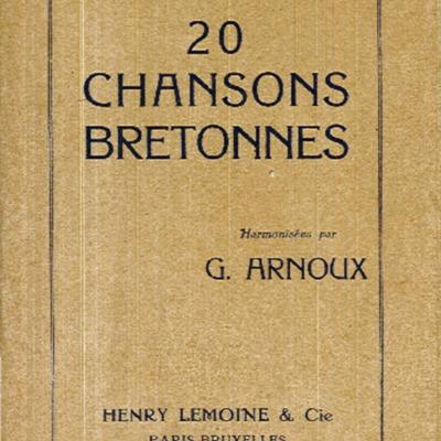 20 chansons bretonnes