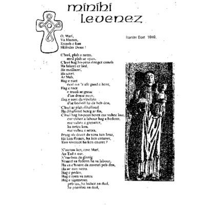 Minihi Levenez 1989 Hanter Eost