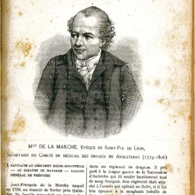 Les contemporains - Mgr de la Marche.pdf