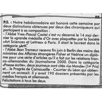1453 Deux distinctions, le Père Castel et le Père Tromeur... 03.06.2000..jpg