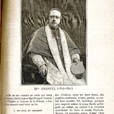 Les contemporains - Mgr Freppel.pdf