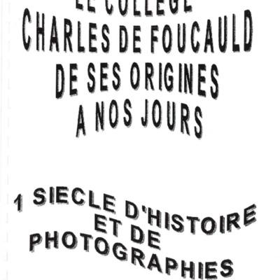 Le collège Charles de Foucauld.pdf