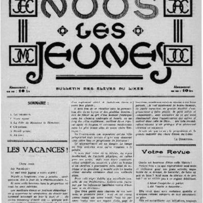Nous les jeunes bulletin des élèves du Likès 1935.pdf