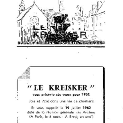 Kreisker 1962