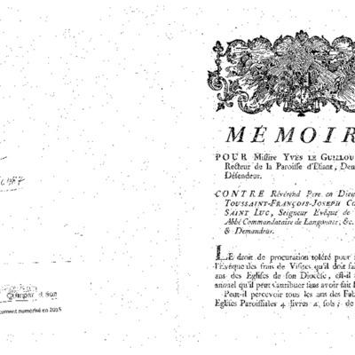 Memoire Le Guillou recteur Elliant.pdf