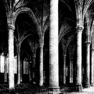 Les églises de France illustrées  : revue mensuelle du monde catholique n°07