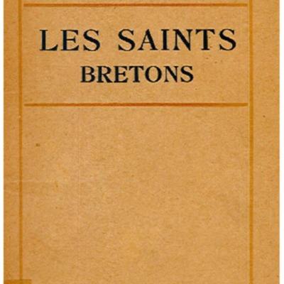 Les saints bretons