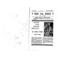 Feiz ha Breiz 1941-1942