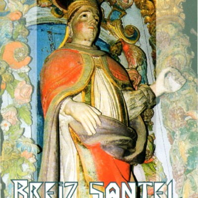 Breiz Santel 220 - printemps-été 2011