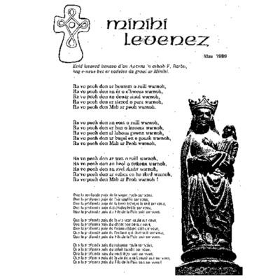 Minihi Levenez 1989 Mai